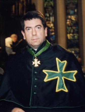 Bishop William Martin Sloane