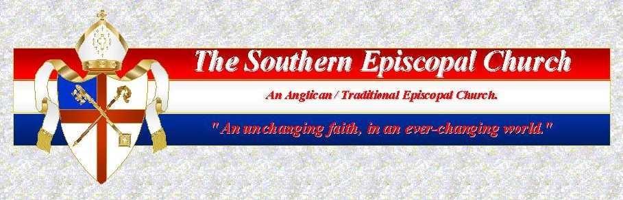southern episcopal church