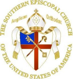 southern episcopal church seal
