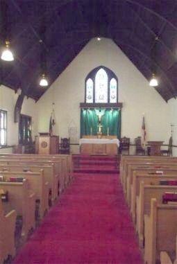 SEC church